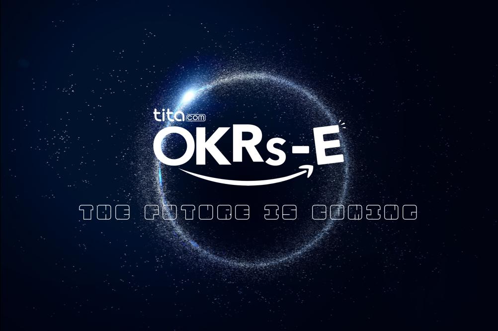 TITA|OKR共识会—消除部门壁垒的关键