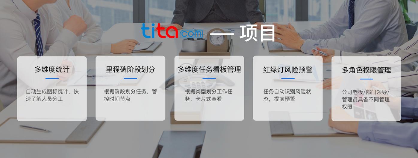 TITA|项目流程不清晰?怎么做项目?(干货)