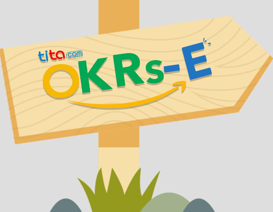 企业推定OKR之所以困难,只因为......