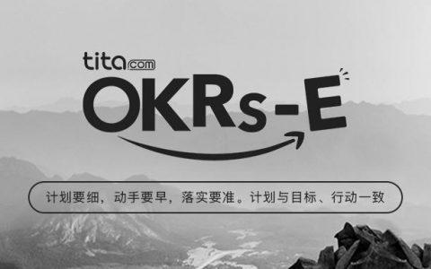 """""""众筹"""":OKR设定的关键"""