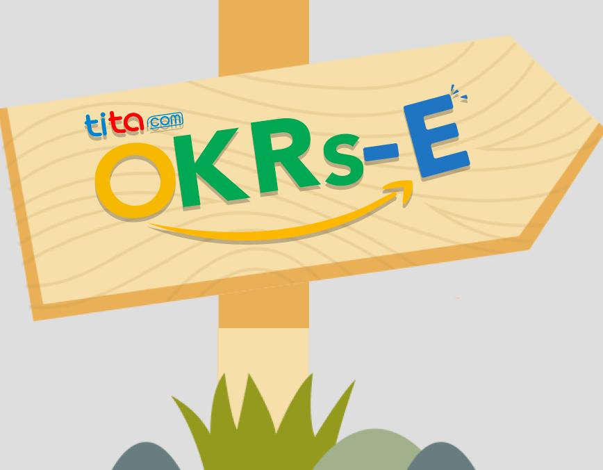 Tita | 联结OKR是简单的上下关联吗?
