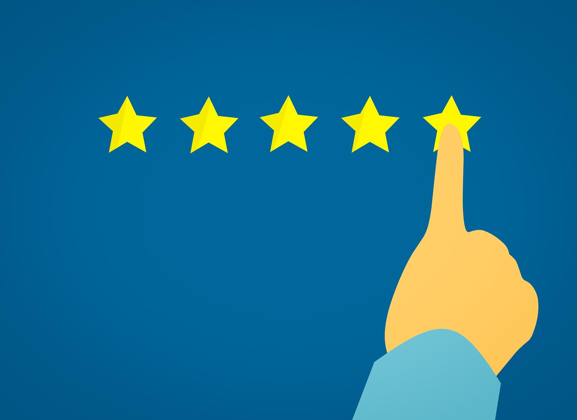 销售管理:客户成功团队的目标是客户推荐