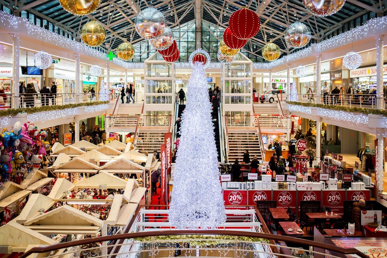 我的圣诞节OKR,帮你把购物车清空!