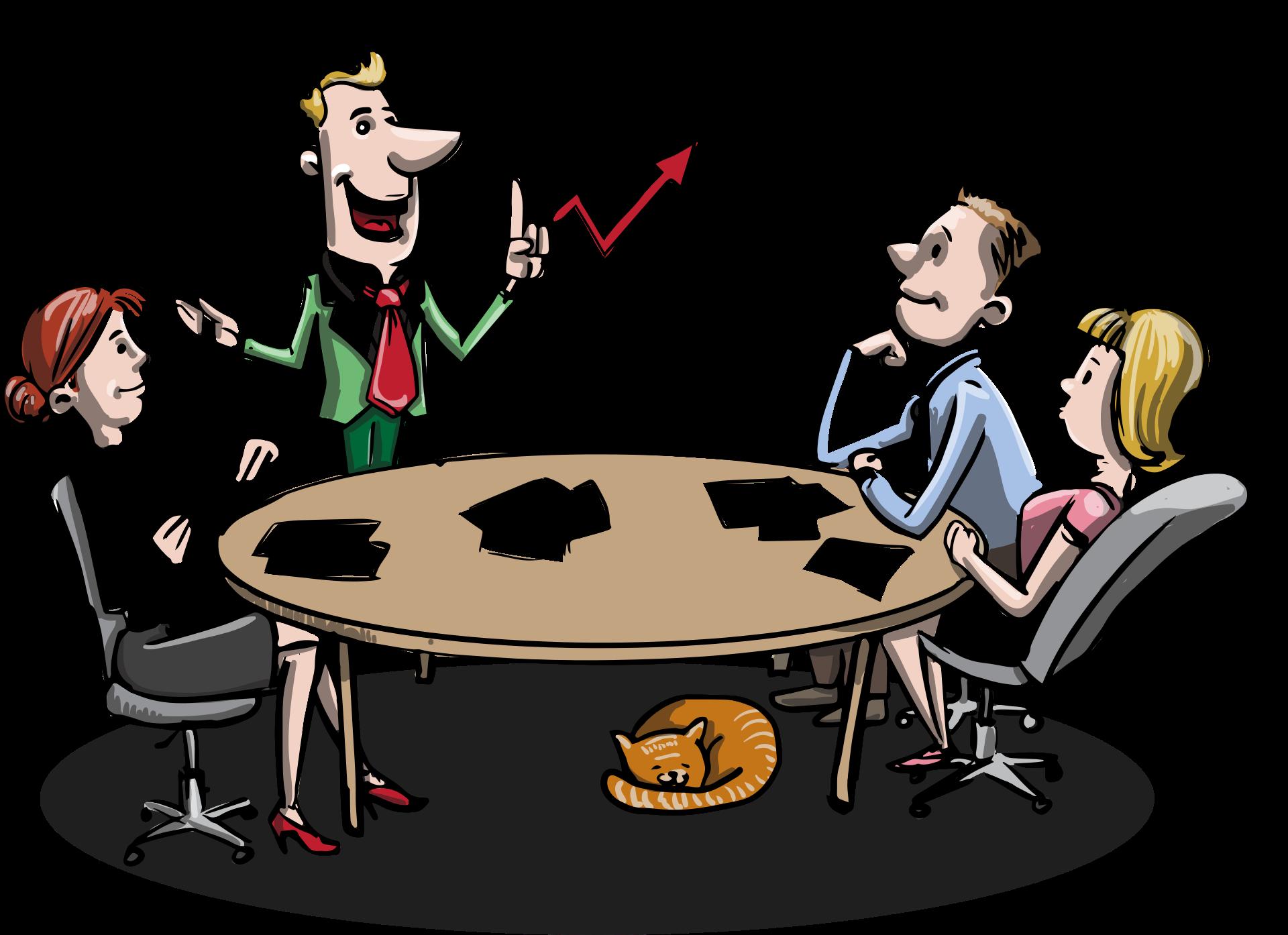开会开到奔溃,如何使用电子邮件将会议时间减少50%
