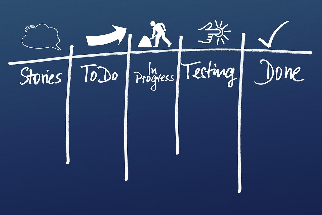 PM如何使用项目工具管理IPD流程