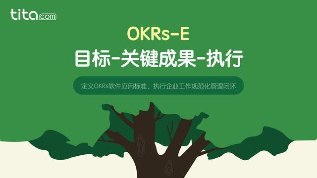 2020,用OKR工作法将工作效率提升200%