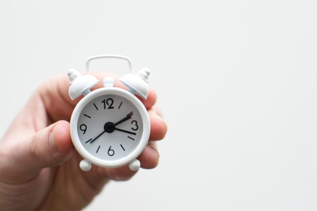 """项目经理首先要学会的就是""""时间管理"""""""