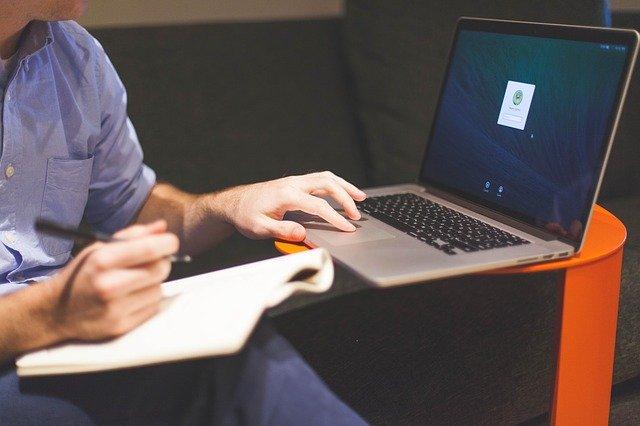 在家办公的你们效率高么?