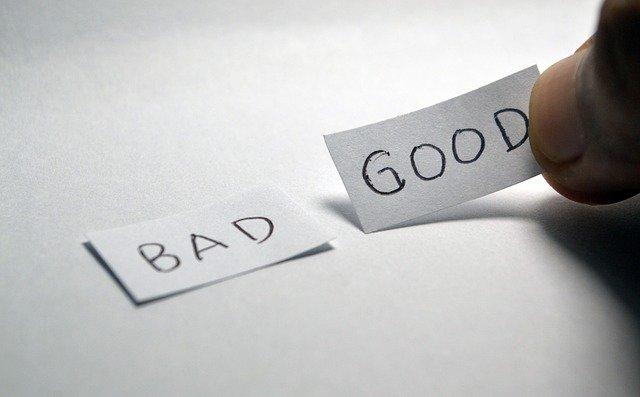好目标,坏目标:如何设定建立一致性和责任感的目标
