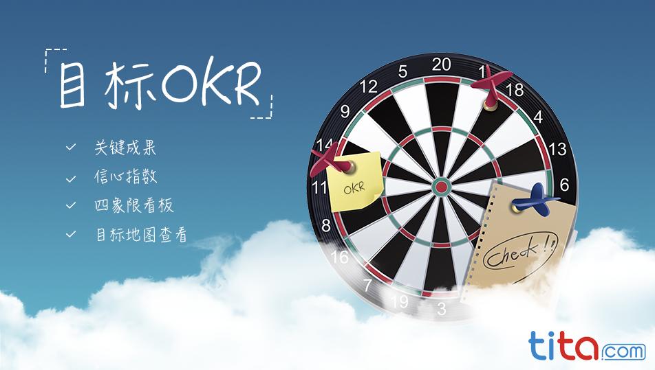 OKR和KPI的最终解释指南