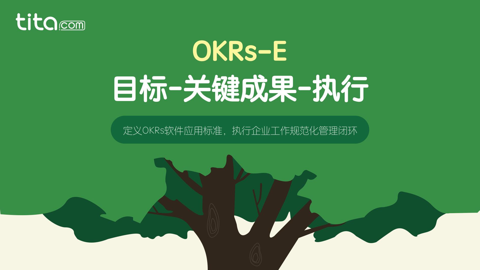 OKR运行四部曲——帮你快速养成OKR思维