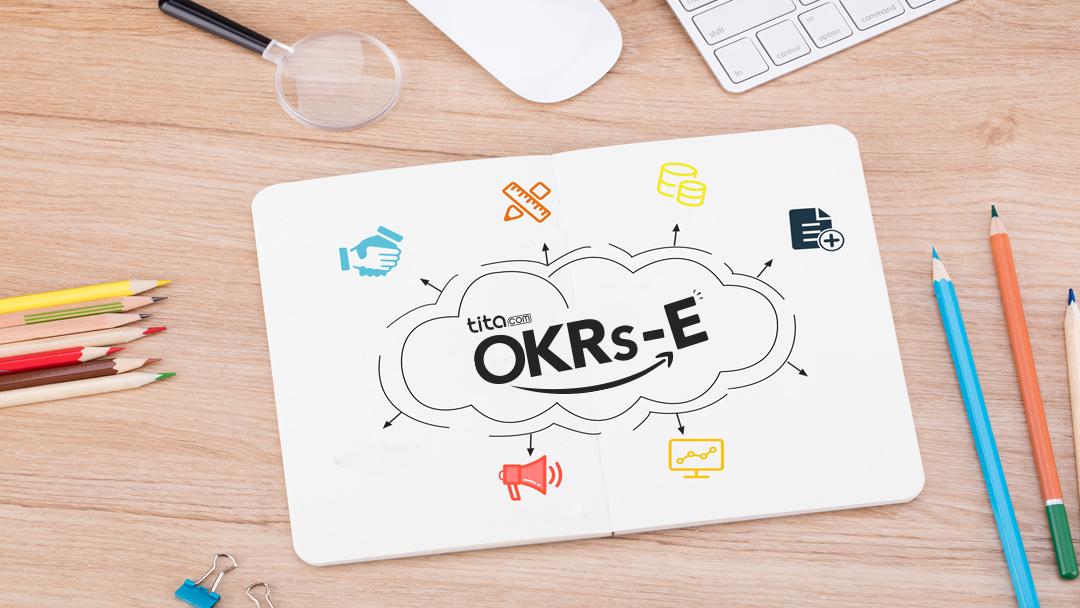 OKR成功故事:敏捷企业如何落地OKR
