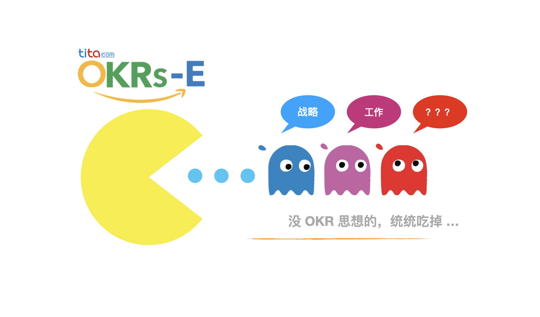 OKR:战略就是文化