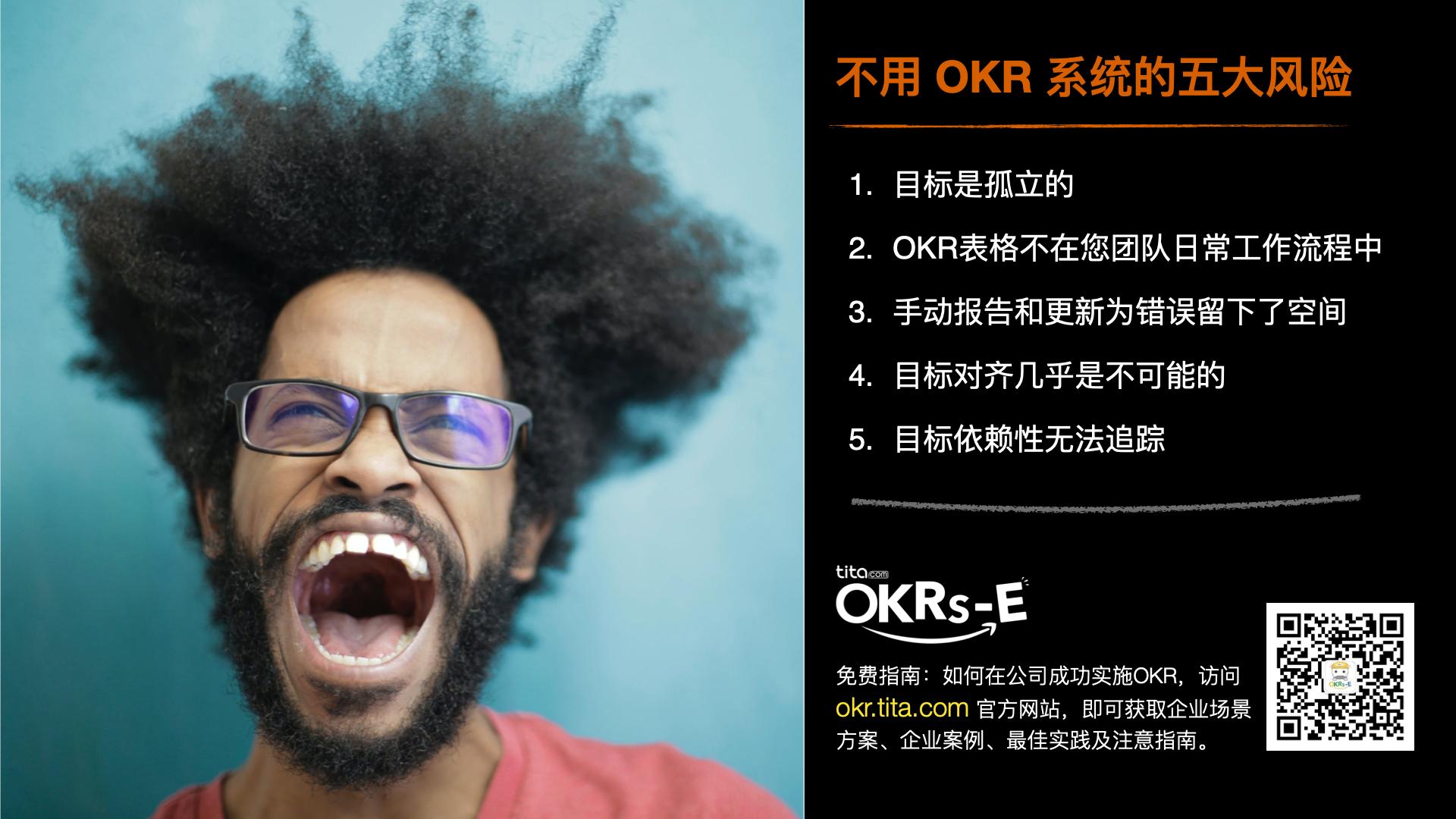 目标管理—OKR、SMART原则