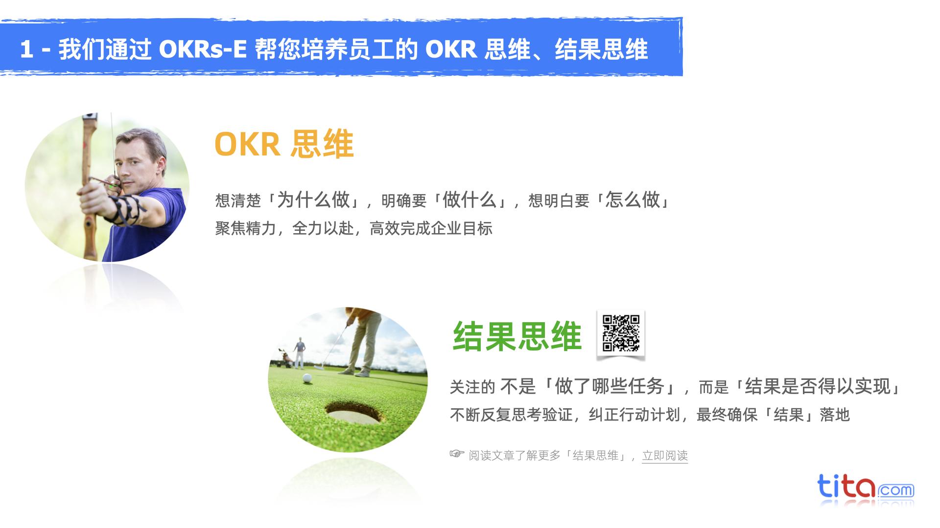 《OKR目标管理平台》产品介绍 @2021