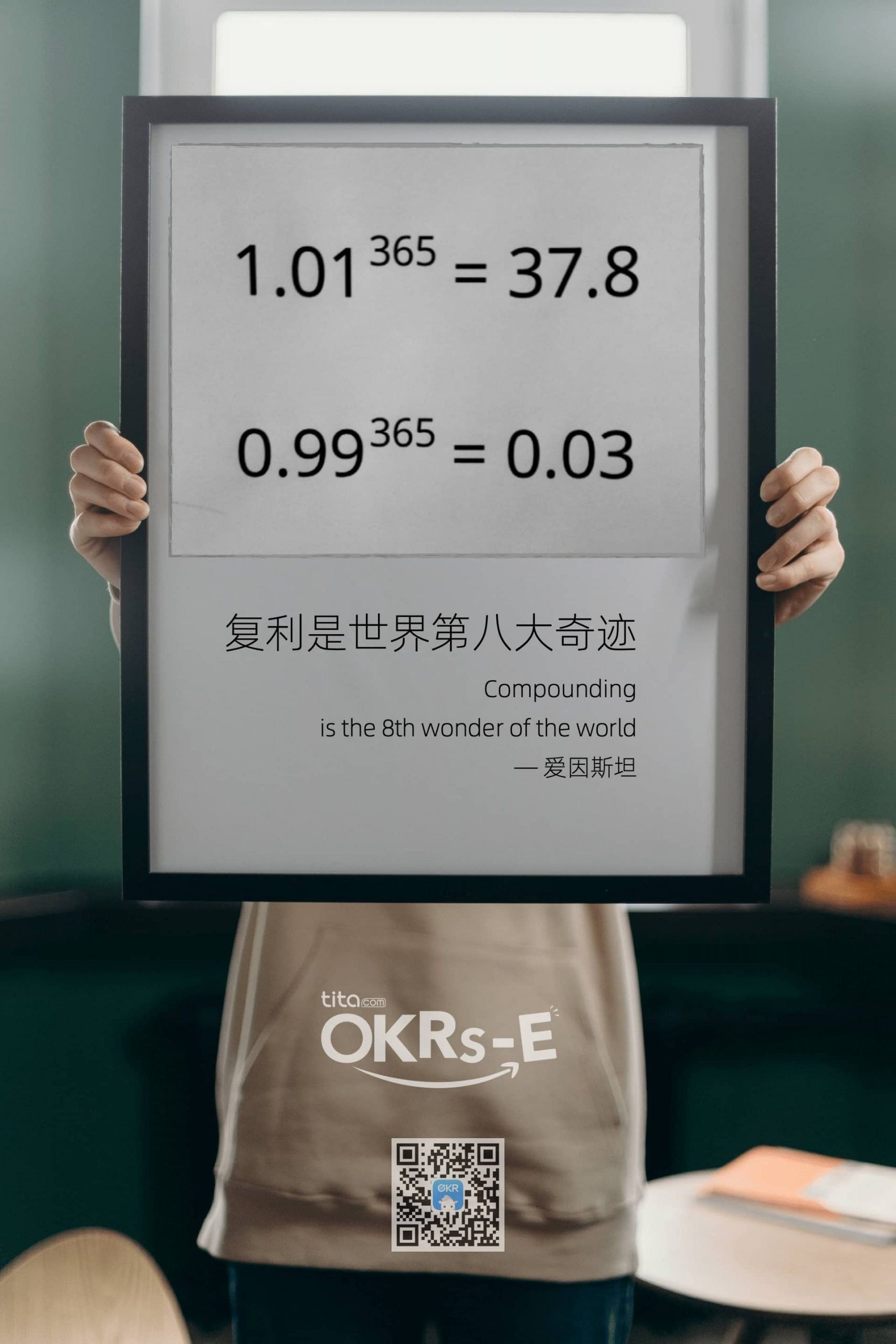 增长黑客:比OKR 10倍速增长的是37倍速,比你想象的简单