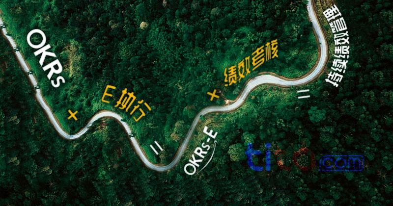 OKR跟踪和OKR CFR –管理,加强和推动OKR结果的4个关键步骤