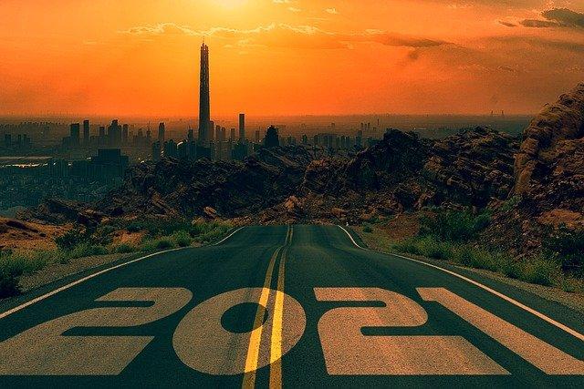 2021,OKR 是时候起飞了... ... 🛫