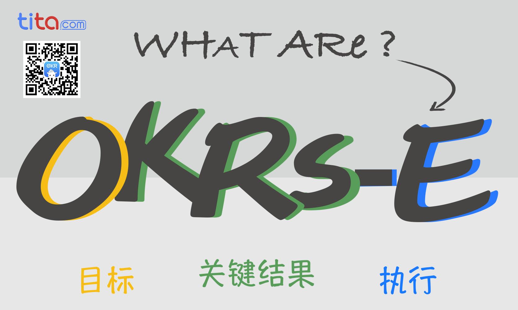 做好这五点,成功实施OKR并不难
