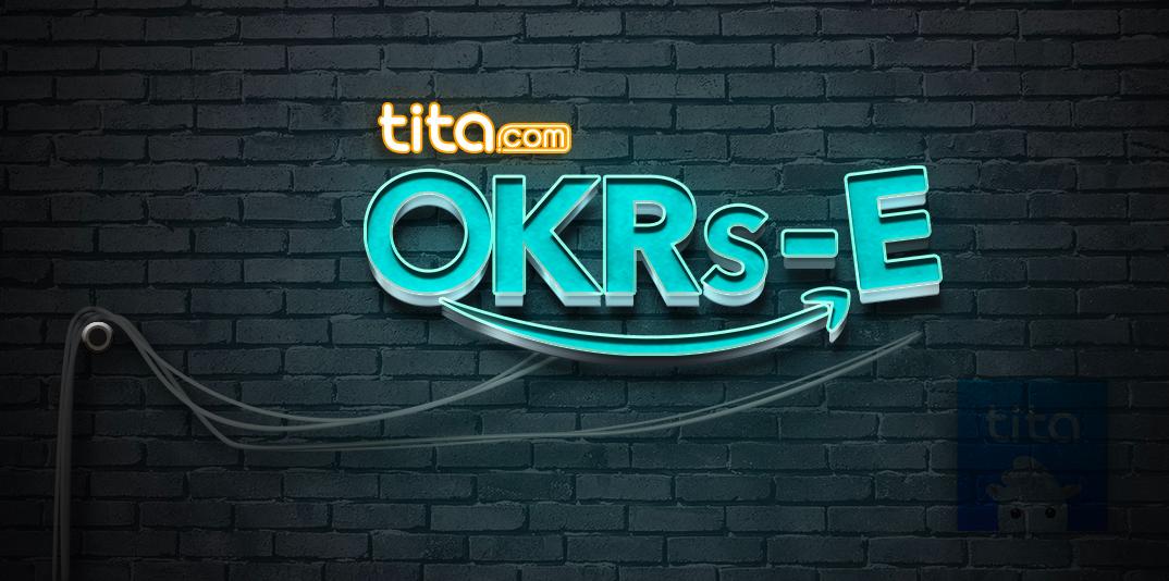 为什么你的 OKR 失败了?