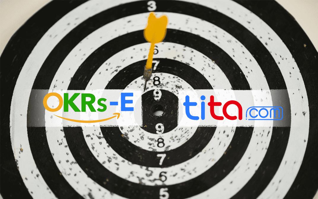 Google企业目标设定流程